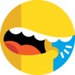 Talking Simpsons logo